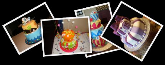 Cursos de tartas decoradas, cupcakes, galletas barcelona