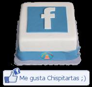 Chispitartas en Facebook