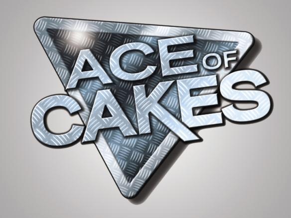 Dulces e increíbles Ace of Cakes