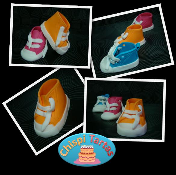 Modelado de zapato