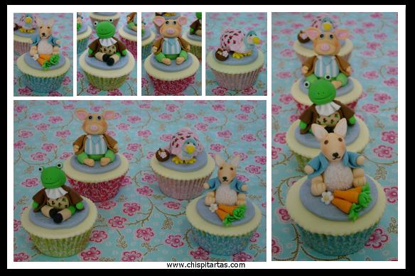 Cursos de cupcakes