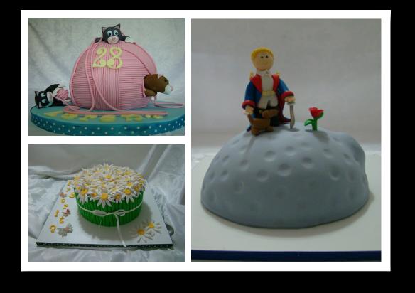 cursos decoracion de tartas
