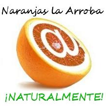 Naranjas La Arroba tiene un 5% a todos nuestros lectores!!!