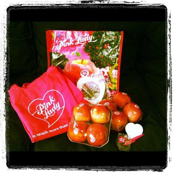 pinklady regalos
