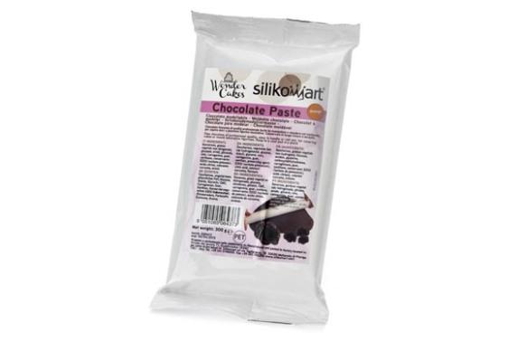 Chocolate Plastico Silikomart
