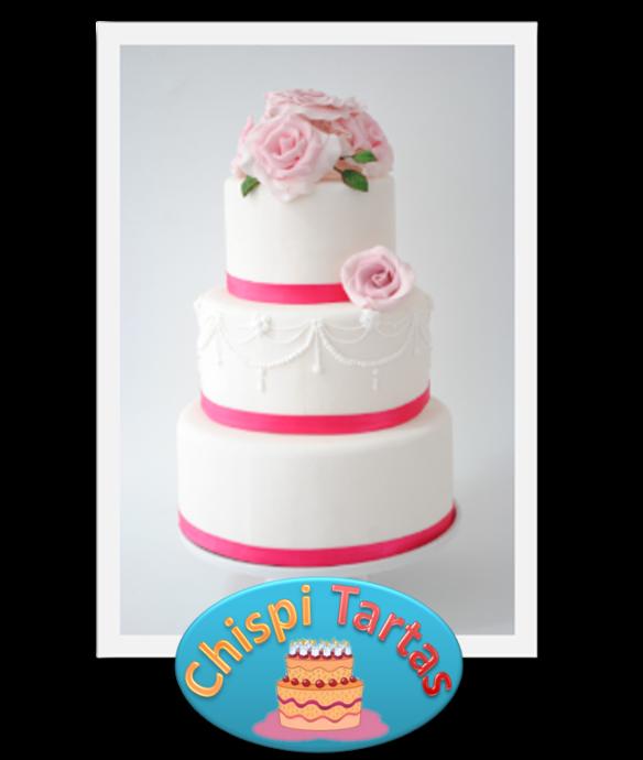 tarta novias españa