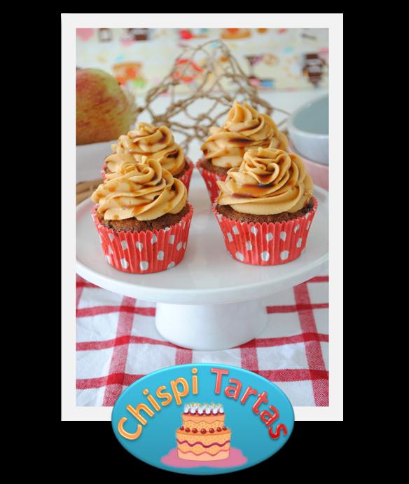 cupcakes strudel